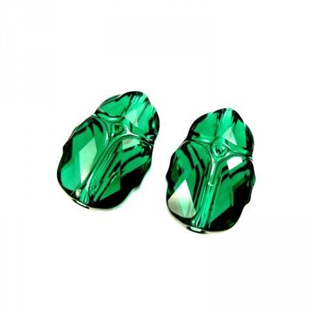 Swarovski Beads 5728/12mm Scarab Bead