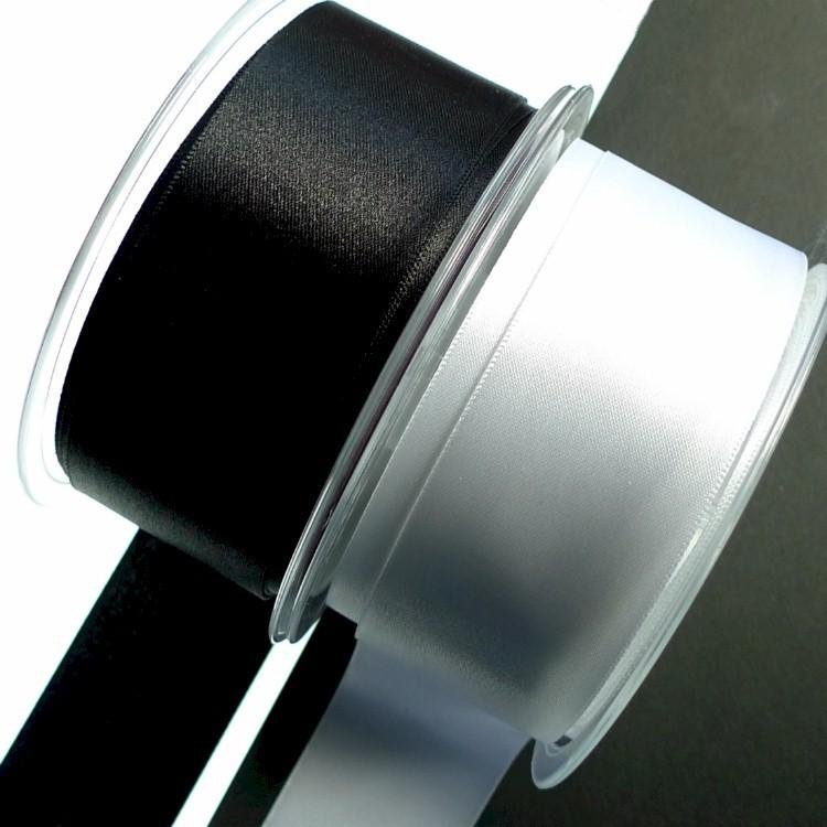 Frisk Bånd Silkebånd 35mm | Perlehuset nettbutikk alt i knapper, perler QO-88