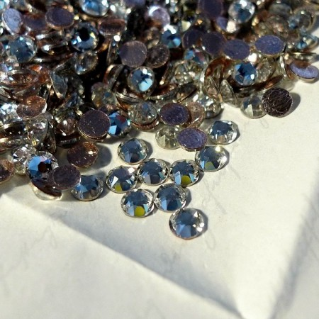 Swarovski Flat Backs 2078 001/ss48