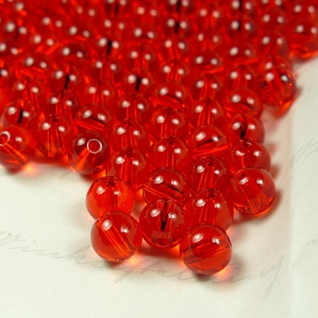 Swarovski Beads 5028/6/227 LIGHT SIAM