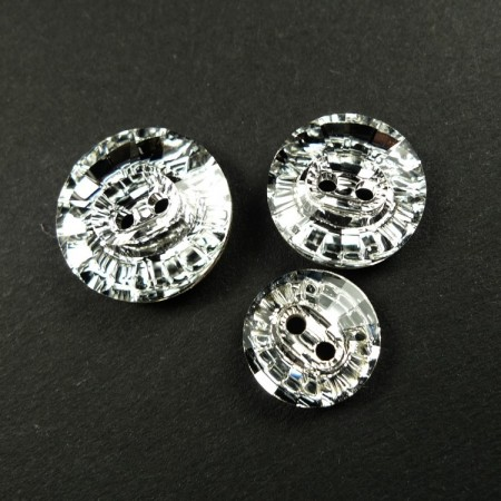 Swarovski Button 3019/16