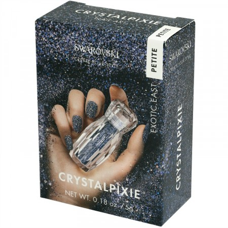 Swarovski Crystalpixie PETITE Exotic East