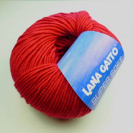 Lana Gatto Super Soft 12246