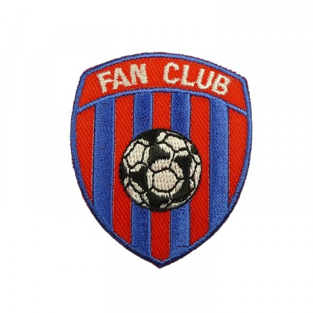 Motiver sport flagg emblem