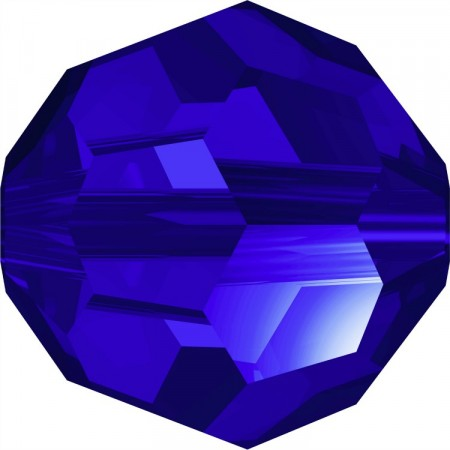 Swarovski Beads 5000/8 296 Majestic Blue