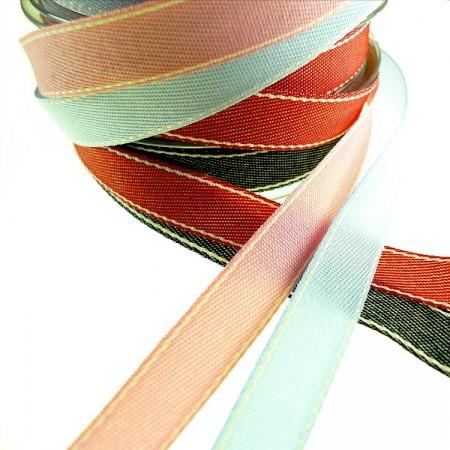 Bånd og strikk