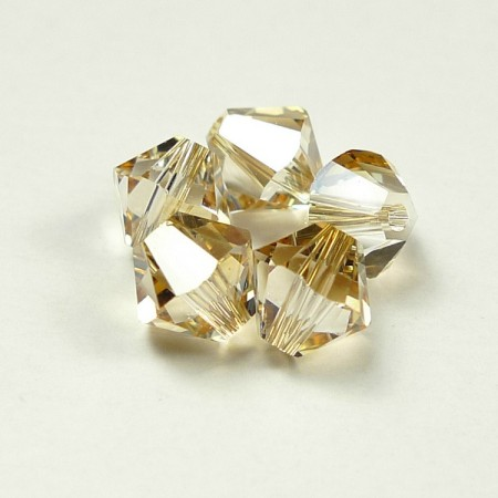 Swarovski Beads 5328/3mm/001 GSHA