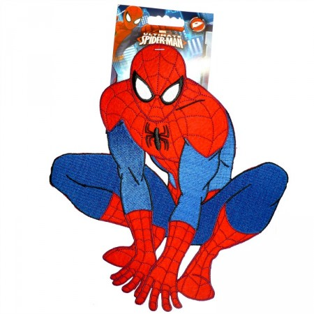 Motiver Spiderman store