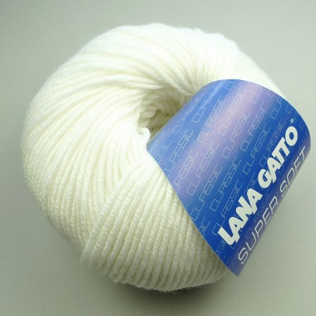 Lana Gatto Super Soft 10001