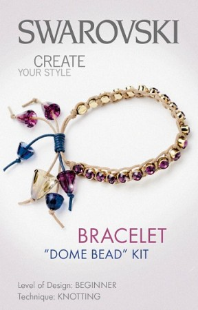 Swarovski Create Your Style DOME BEAD KIT