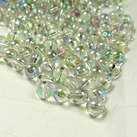 Swarovski Beads 5028/6/001 PARSH