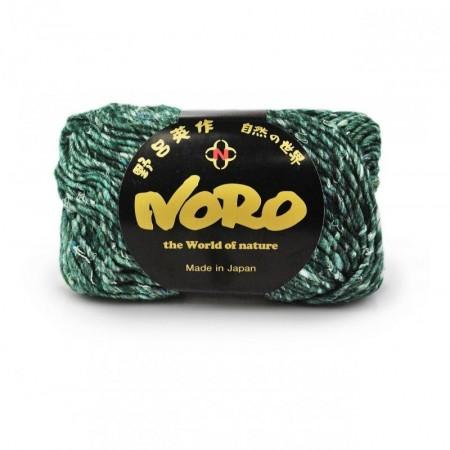 NORO garn Silk Garden Solo