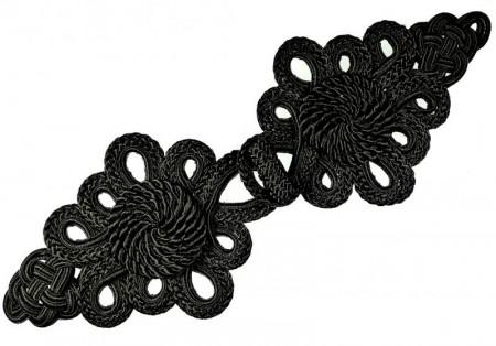 Knapper : Agraffer Tekstil