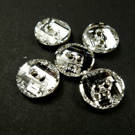 Swarovski Button 3035/10
