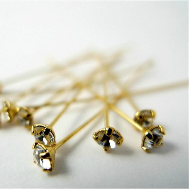 Plastspenner 10   Perlehuset nettbutikk alt i knapper
